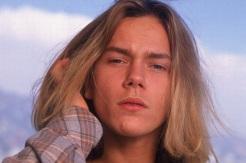 23 de Agosto — 1970 – River Phoenix, ator estadunidense (m. 1993).