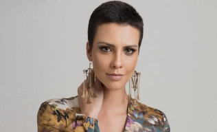 23 de Agosto — 1983 – Camila Rodrigues, atriz brasileira.