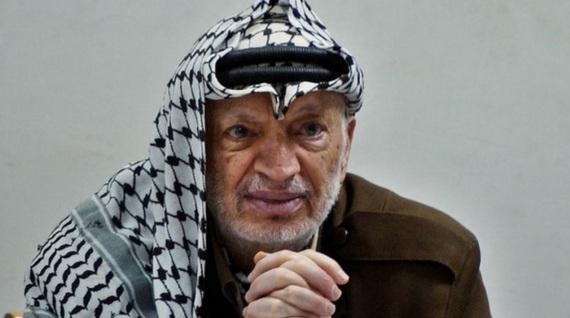 24 de Agosto — 1929 – Yasser Arafat, ex-presidente da Organização para a Libertação da Palestina (OLP).