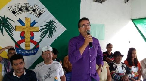 24 de Agosto — I Conferência Municipal Escolar do Meio Ambiente — Taquarana (AL) — 55 Anos em 2017.