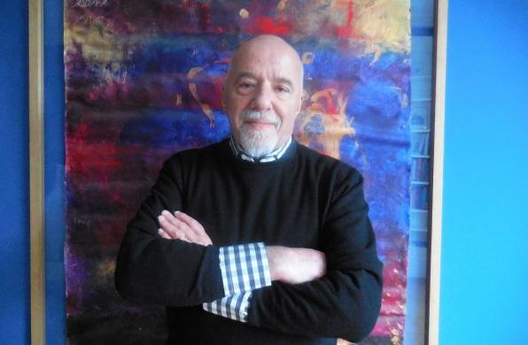24 de Agosto — Paulo Coelho - 1947 – 70 Anos em 2017 - Acontecimentos do Dia - Foto 15.
