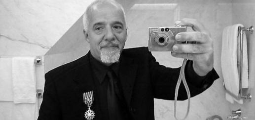 24 de Agosto — Paulo Coelho - 1947 – 70 Anos em 2017 - Acontecimentos do Dia - Foto 17.
