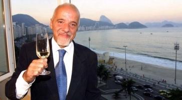 24 de Agosto — Paulo Coelho - 1947 – 70 Anos em 2017 - Acontecimentos do Dia - Foto 19.