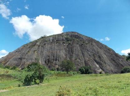 24 de Agosto — Pedra do Itapaúna — Taquarana (AL) — 55 Anos em 2017.