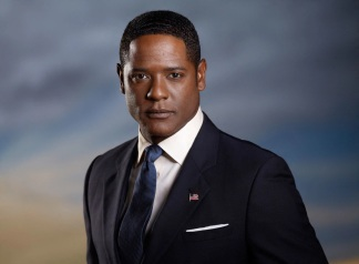25 de Agosto — 1964 — Blair Underwood, ator norte-americano.