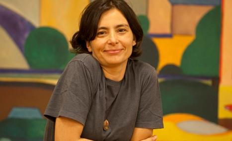25 de Agosto — 1967 — Soninha Francine, jornalista, apresentadora de televisão e política.