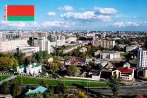 25 de Agosto — 1991 – Bielorrúsia declara sua independência da URSS.