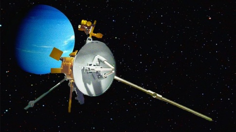 25 de Agosto — 2012 — Provável data em que a sonda Voyager 1 se tornou o primeiro objeto