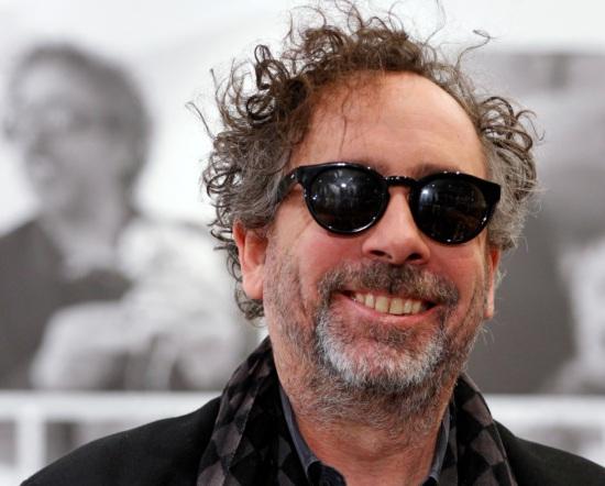 25 de Agosto — Tim Burton,cineastanorte-americano.