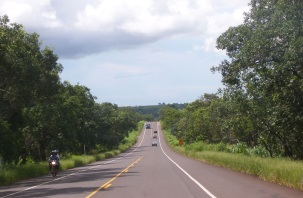 26 de Agosto — BR-267 entre Bataguassu e Campo Grande — Campo Grande (MS) — 118 Anos em 2017.