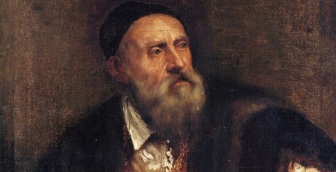 27 de Agosto — 1576 — Ticiano, artista italiano (n. 1490).