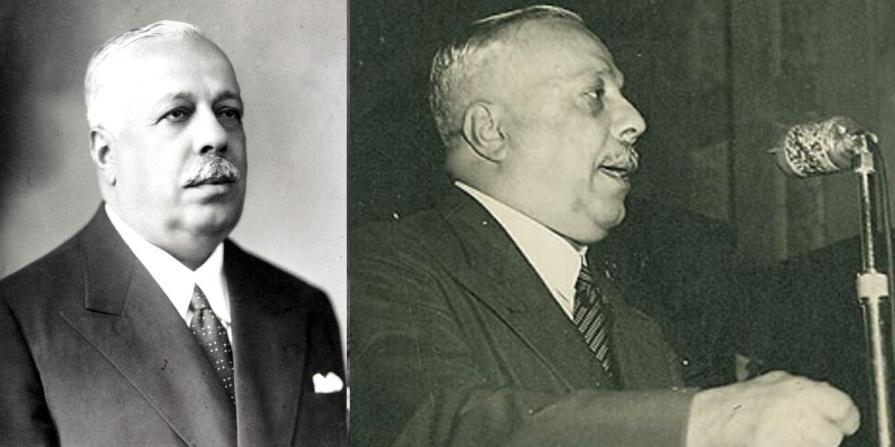 27 de Agosto — 1886 – Octávio Mangabeira, engenheiro, professor e político brasileiro, Imortal da ABL(m. 1960).