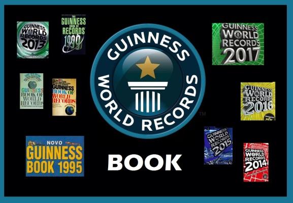 27 de Agosto — 1955 – Lançado o Livro Guinness dos Recordes, inicialmente como brinde aos consumidores da cerveja Guinness.