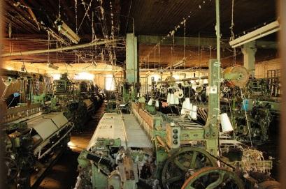 27 de Agosto — Complexo Industrial Carioba, construído no final do século XIX, uma das primeiras fábricas têxteis do estado de São Paulo — Americana (SP) — 142 Anos em 2017.
