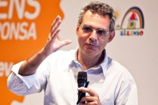 28 de Agosto — 1956 — Gilberto Dimenstein, jornalista brasileiro.