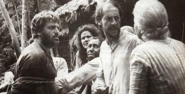 28 de Agosto — Raul Cortez - 1932 – 85 Anos em 2017 - Acontecimentos do Dia - Foto 19 - Filme 'Vereda da Salvação'.