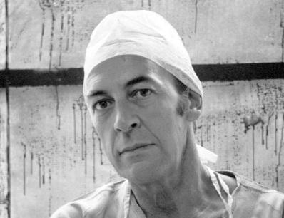 28 de Agosto — Raul Cortez - 1932 – 85 Anos em 2017 - Acontecimentos do Dia - Foto 8 - Em 'Água Viva', 1980.