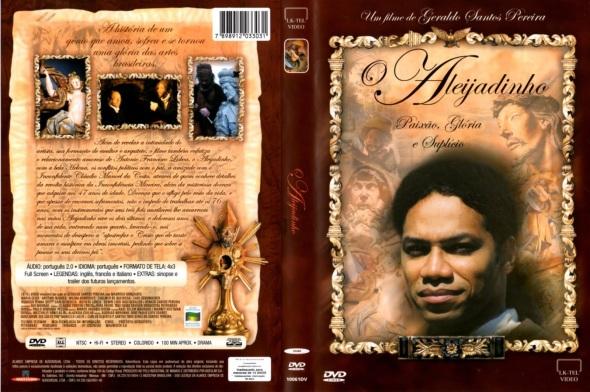29 de Agosto — Aleijadinho - O Filme
