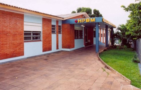 29 de Agosto — Bezerra de Menezes - 1831 – 186 Anos em 2017 - Acontecimentos do Dia - Foto 13 - Hospital Psiquiátrico Bezerra de Menezes.
