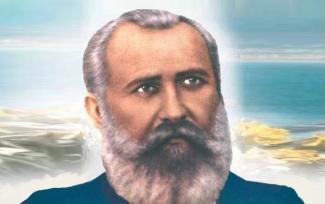 29 de Agosto — Bezerra de Menezes - 1831 – 186 Anos em 2017 - Acontecimentos do Dia - Foto 2.
