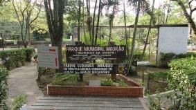 29 de Agosto — Zoológico da cidade — Leme (SP) — 122 Anos em 2017.