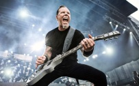3 de Agosto – 1963 – James Hetfield, músico estadunidense.