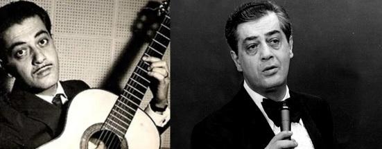 3 de Agosto – 1993 — Lúcio Alves, cantor e compositor brasileiro (n. 1927).