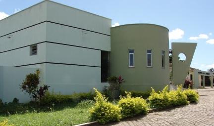 3 de Agosto – Hospital Municipal Lia Loiola de Alencar — Araripe (CE) — 142 Anos em 2017.