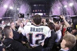 3 de Agosto – Tom Brady - 1977 – 40 Anos em 2017 - Acontecimentos do Dia - Foto 18.