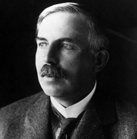 30 de Agosto — 1871 - Ernest Rutherford, físico britânico (m. 1937).