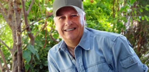 30 de Agosto — 1947 – Márcio Greyck, cantor e compositor brasileiro.
