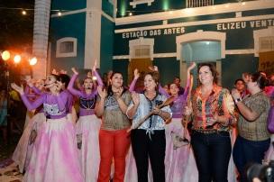 30 de Agosto — Espetáculo 'Auto da Liberdade' - 1875 – Ocorre o Motim das Mulheres na cidade de Mossoró, interior do Rio Grande do Norte, Brasil.
