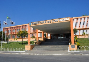30 de Agosto — Prefeitura Municipal — Contagem (MG) — 106 Anos em 2017.