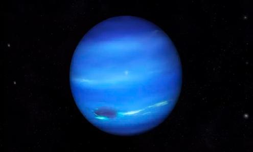 31 de Agosto — 1846 – Descoberta do planeta Netuno.