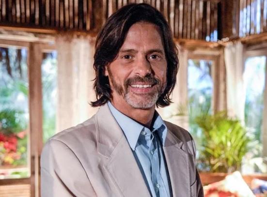 31 de Agosto — 1966 – Marcos Winter, ator brasileiro.