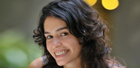 31 de Agosto — 1983 – Maria Flor, atriz brasileira.