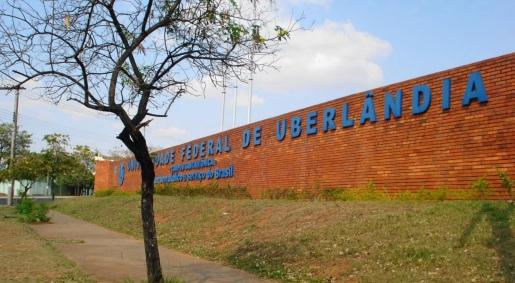 31 de Agosto — Universidade Federal de Uberlândia — Uberlândia — 129 Anos em 2017.