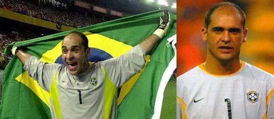 4 de Agosto – 1973 – Marcos, ex-futebolista brasileiro.