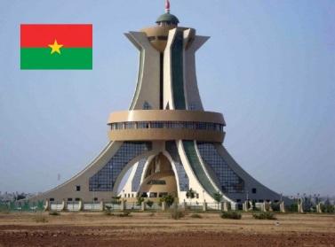 4 de Agosto – 1984 - A república africana do Alto Volta muda seu nome para Burkina Faso.