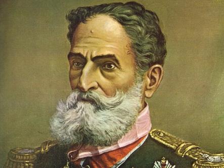 5 de Agosto – 1827 – Manoel Deodoro da Fonseca, primeiro Presidente do Brasil (m. 1892).