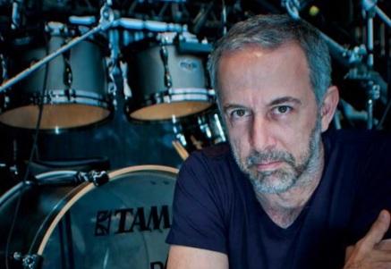 5 de Agosto – 1962 — João Barone, músico brasileiro (Os Paralamas do Sucesso).