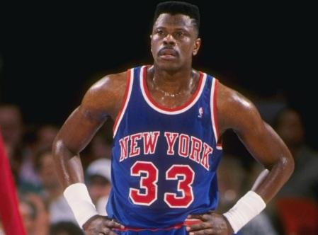 5 de Agosto – 1962 — Patrick Ewing, jogador norte-americano de basquetebol.