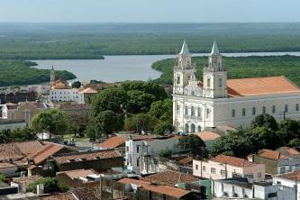 5 de Agosto – Centro histórico da cidade — João Pessoa (PB) — 432 Anos em 2017.