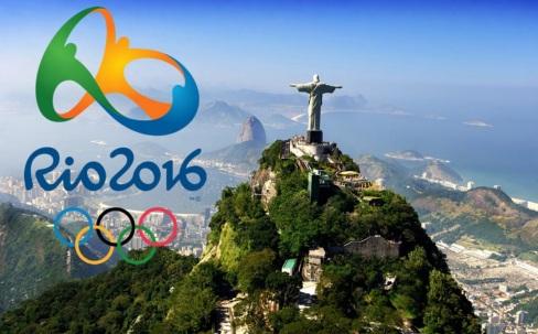 5 de Agosto – Olimpíadas Rio 2016.