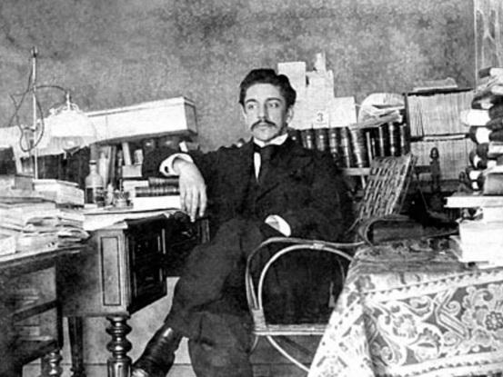 5 de Agosto – Osvaldo Cruz - 1872 – 145 Anos em 2017 - Acontecimentos do Dia - Foto 2.