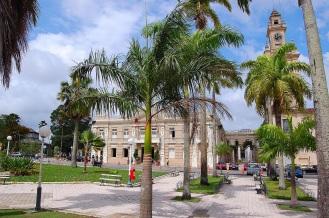 5 de Agosto – Praça dos Três Poderes — João Pessoa (PB) — 432 Anos em 2017.