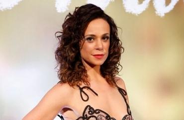 6 de Agosto – 1973 – Vanessa Gerbelli, atriz brasileira.