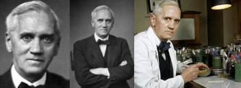 6 de Agosto – Alexander Fleming - 1881 – 136 Anos em 2017 - Acontecimentos do Dia - Foto 1.