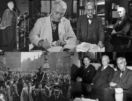 6 de Agosto – Alexander Fleming - 1881 – 136 Anos em 2017 - Acontecimentos do Dia - Foto 14.