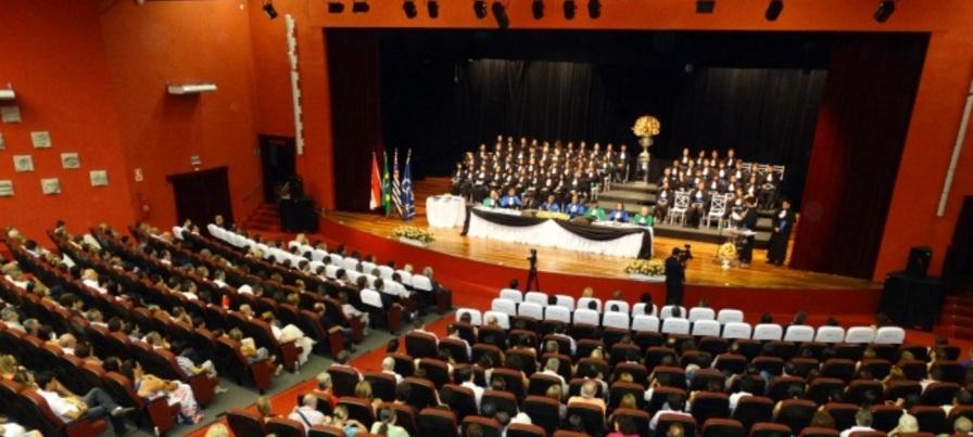 6 de Agosto – Campus Fernando Costa – USP — Pirassununga (SP) — 194 Anos em 2017.
